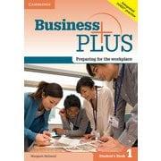 Business Plus Level 1 Student's Book [洋書ELT]