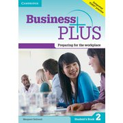 Business Plus Level 2 Student's Book [洋書ELT]