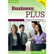Business Plus Level 3 Student's Book [洋書ELT]