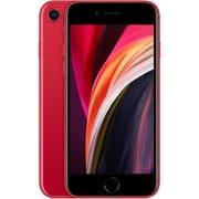 アップル iPhone SE 64GB (PRODUCT)RED [スマートフォン]
