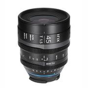 Irix Cine 45mm T1.5 EF/m [45mm T1.5 キヤノンEFマウント m仕様]