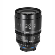 Irix Cine 150mm T3 MFT/m [150mm T3 マイクロフォーサーズマウント m仕様]