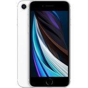 アップル iPhone SE 128GB ホワイト [スマートフォン]