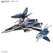 マクロスΔ VF-31F ジークフリード/リル・ドラケン装備 ハヤテ・インメルマン搭乗機 [1/72スケール プラモデル]