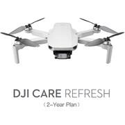 MIN2CB [アフターサービスプラン Card DJI Care Refresh 2-Year Plan (DJI Mini 2) JP]