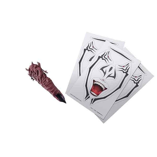 PROPLICA (プロップリカ) 呪術廻戦 特級呪物 両面宿儺の指 [塗装済み完成品フィギュア 2021年12月再生産]