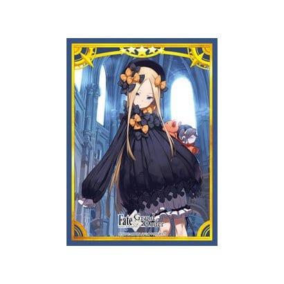 キャラクタースリーブ Fate/Grand Order フォーリナー/アビゲイル・ウィリアムズ [トレーディングカード用品]