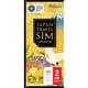 IM-B299 [Japan Travel SIM (Type D) 2GB]
