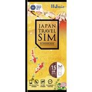IM-B303 [Japan Travel SIM (Type I) 1.5GB]