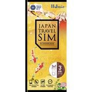 IM-B304 [Japan Travel SIM (Type I) 3GB]