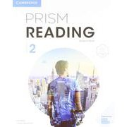 Prism Reading Level 2 Student's Book with Online Workbook [洋書ELT]