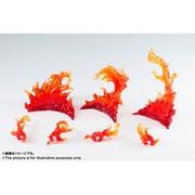 魂EFFECTシリーズ BURNING FLAME RED Ver. [フィギュアアクセサリ]