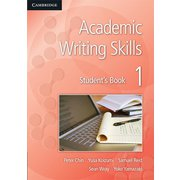 Academic Writing Skills Level 1 Student's Book [洋書ELT]