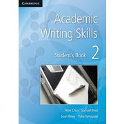 Academic Writing Skills Level 2 Student's Book [洋書ELT]