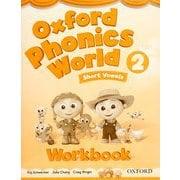 Phonics World Level 2 Workbook [洋書ELT]