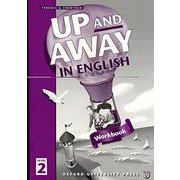 Up and Away in English Level 2 Workbook [洋書ELT]