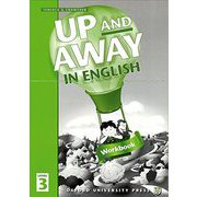 Up and Away in English Level 3 Workbook [洋書ELT]
