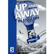 Up and Away in English Level 5 Workbook [洋書ELT]