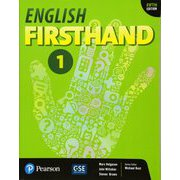 English Firsthand 5th Edition Level 1 Student Book with MyMobileWorld [洋書ELT]
