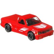 ホットウィール GJR01 1991 GMC SYCLONE [ミニカー]