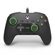 AB01-001 [HORIPAD Pro for Xbox Series X|S プロ仕様コントローラー ブラック]