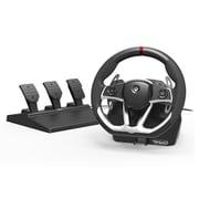 AB05-001 [Force Feedback Racing Wheel DLX for Xbox Series X|S ステアリング型コントローラー]