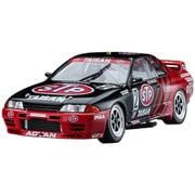 HC41 ヒストリックカーシリーズ 1/24 STP タイサン GT-R (スカイラインGT-R [BNR32 Gr.A仕様] 1993 JTC) [プラモデル]