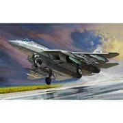 ZV4824 エアクラフトシリーズ 1/48 Su-57 [プラモデル]