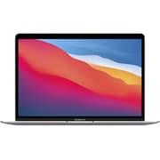 MacBook Air 13インチ Apple M1チップ(8コアCPU/7コアGPU)/SSD 256GB/メモリ 8GB シルバー [MGN93J/A]