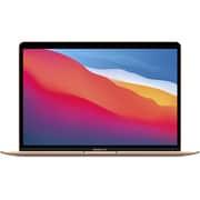 MacBook Air 13インチ Apple M1チップ(8コアCPU/7コアGPU)/SSD 256GB/メモリ 8GB ゴールド [MGND3J/A]