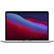 MacBook Pro 13インチ Apple M1チップ(8コアCPU/8コアGPU)/SSD 256GB/メモリ 8GB シルバー [MYDA2J/A]
