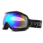 EVG 1016-5 [スキー&スノーボード用ゴーグル EVOLVE ENAGY 眼鏡対応 ヘルメット対応]