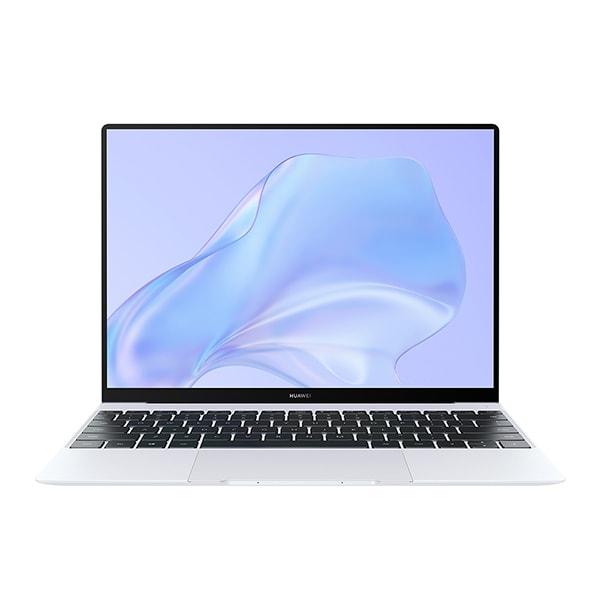 EUW19DH55CNFWNUA [ノートパソコン MateBook X 13インチ/Core i5/メモリ 16GB/SSD 512GB/Windows 10 Home 64ビット/Silver Frost]