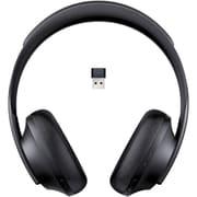 Noise Cancelling Headphones 700 UC Black [ノイズキャンセリングヘッドホン ブラック]