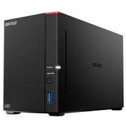 LS720D1202 [LinkStation 2.5G LAN搭載高速モデル2ベイ 12TB]
