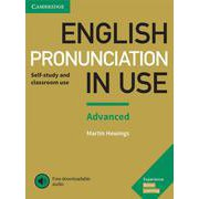 English Pronunciation in Use Advanced Book with Answers and Downloadable Audio [洋書ELT]