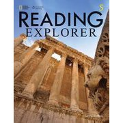 Reading Explorer 2nd Edition Level 5 Student Book [洋書ELT]