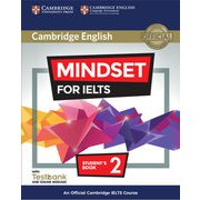 Mindset for IELTS L2 Student's Book and Online Modules with Testbank [洋書ELT]