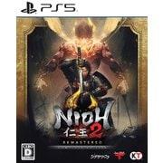 仁王2 Remastered Complete Edition [PS5ソフト]