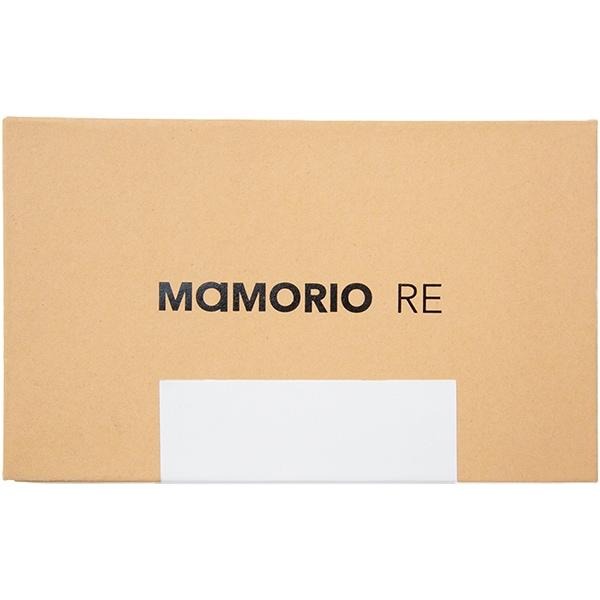 MAMR-001 BK 3 [MAMORIO RE 3個セット 電池交換式]