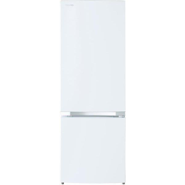 GR-S17BS(W) [冷蔵庫 (170L・右開き) 2ドア BSシリーズ セミマットホワイト]