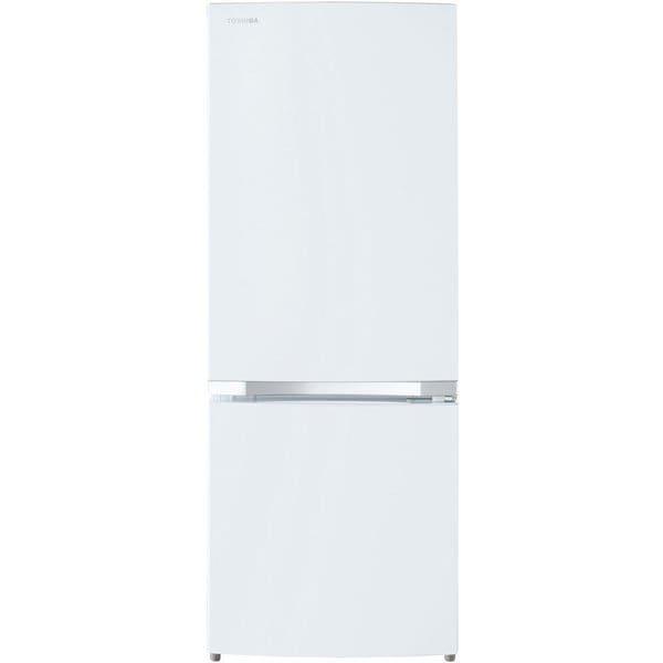GR-S15BS(W) [冷蔵庫 (153L・右開き) 2ドア BSシリーズ セミマットホワイト]