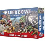 BLOOD BOWL: SECOND SEASON EDITION ENG