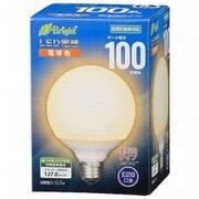 LDG11L-G AG24 [LED電球 100形相当 G形 E26 電球色]