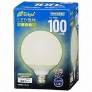 LDG11N-G AG24 [LED電球 100形相当 G形 E26 昼白色]