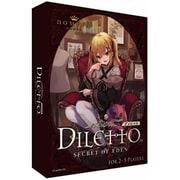 ドミナゲームズ Diletto(ディレット) [ボードゲーム]