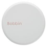T-BS101W [Bobbin シリーズ カッター付きケース ホワイト]