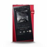A&norma SR25 Carmine Red [ハイレゾ対応オーディオプレーヤー CS43198デュアルDAC搭載]