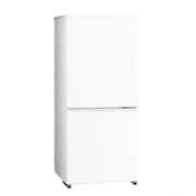 AQR-17K(W) [冷蔵庫(168L・右開き) 2ドア ミルク]
