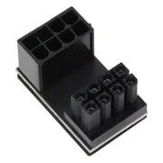 PX-PCIE8CO [PCI Express用電源変換アダプタ C字型 8ピン上ラッチ用]